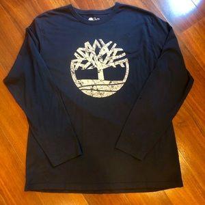 Timberland Long Sleeve XL